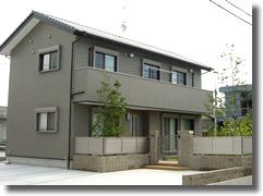 岡崎様邸1